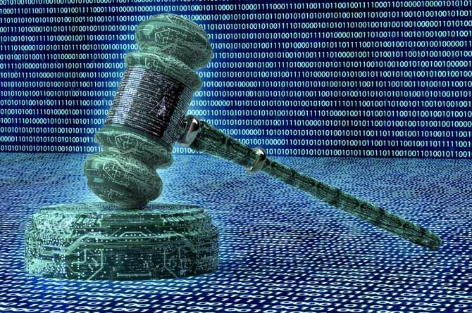 Kişisel Verilerin Korunması Hukuku