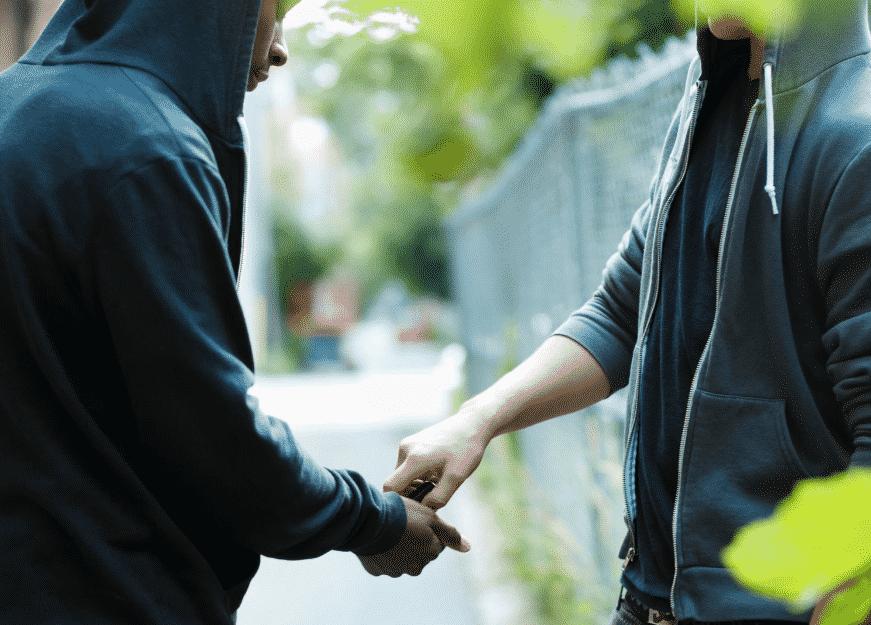 Uyuşturucu/Uyarıcı Madde İmal Veya Ticareti
