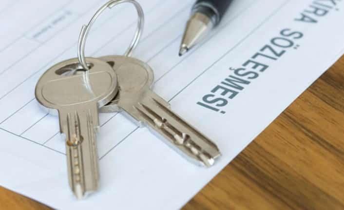 İcra yolu ile kiracının tahliyesi