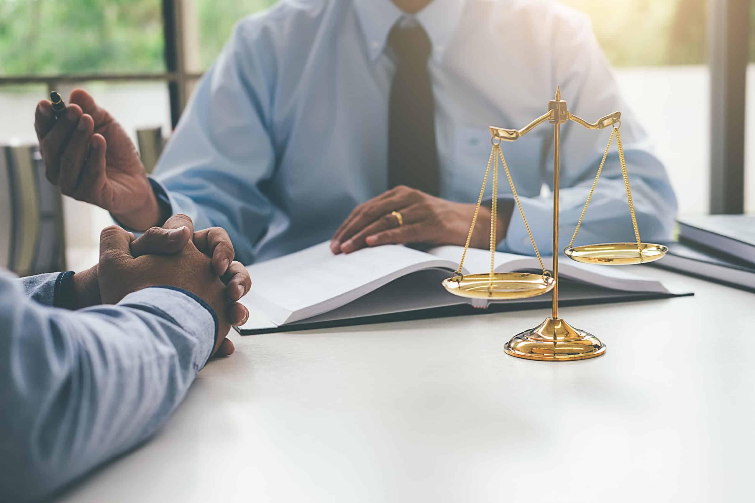 adli yardım